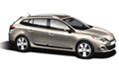 Book now Renault Megane Sport Tourer